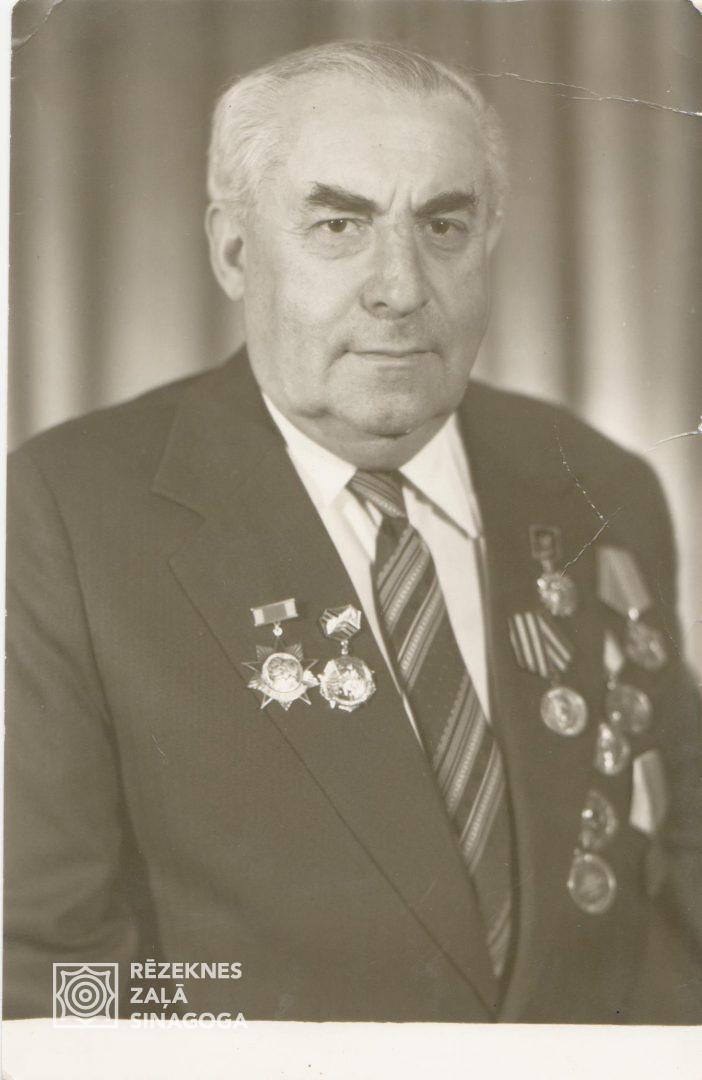 Glezermans  Semjons
