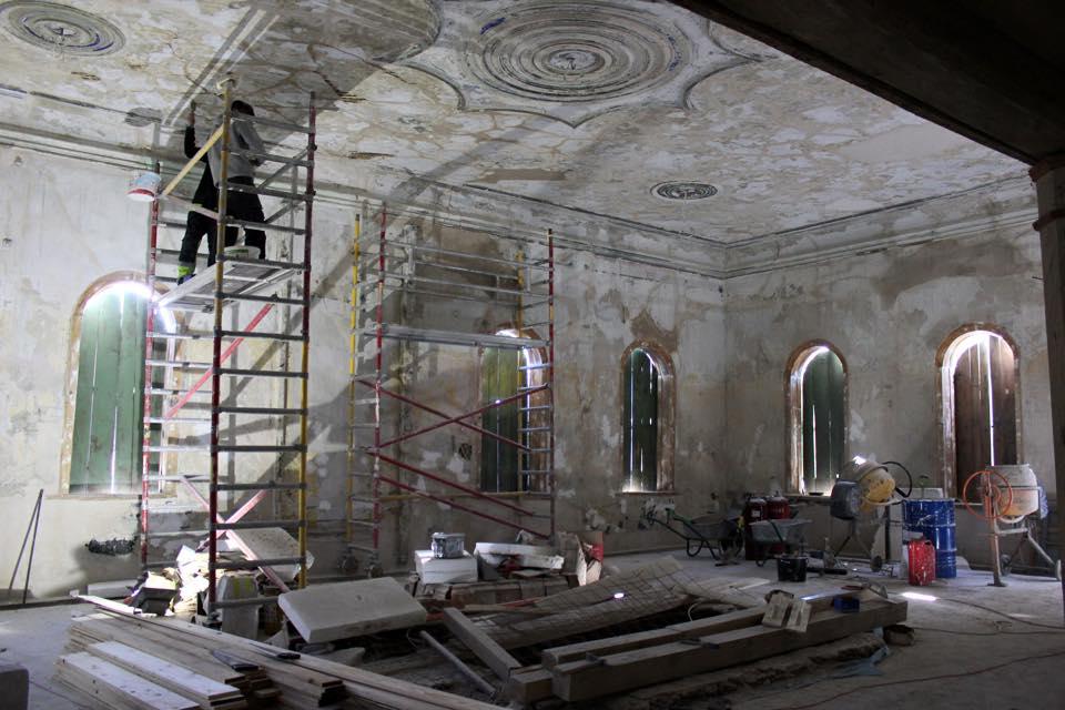 Rēzeknes sinagoga uz atdzimšanas sliekšņa