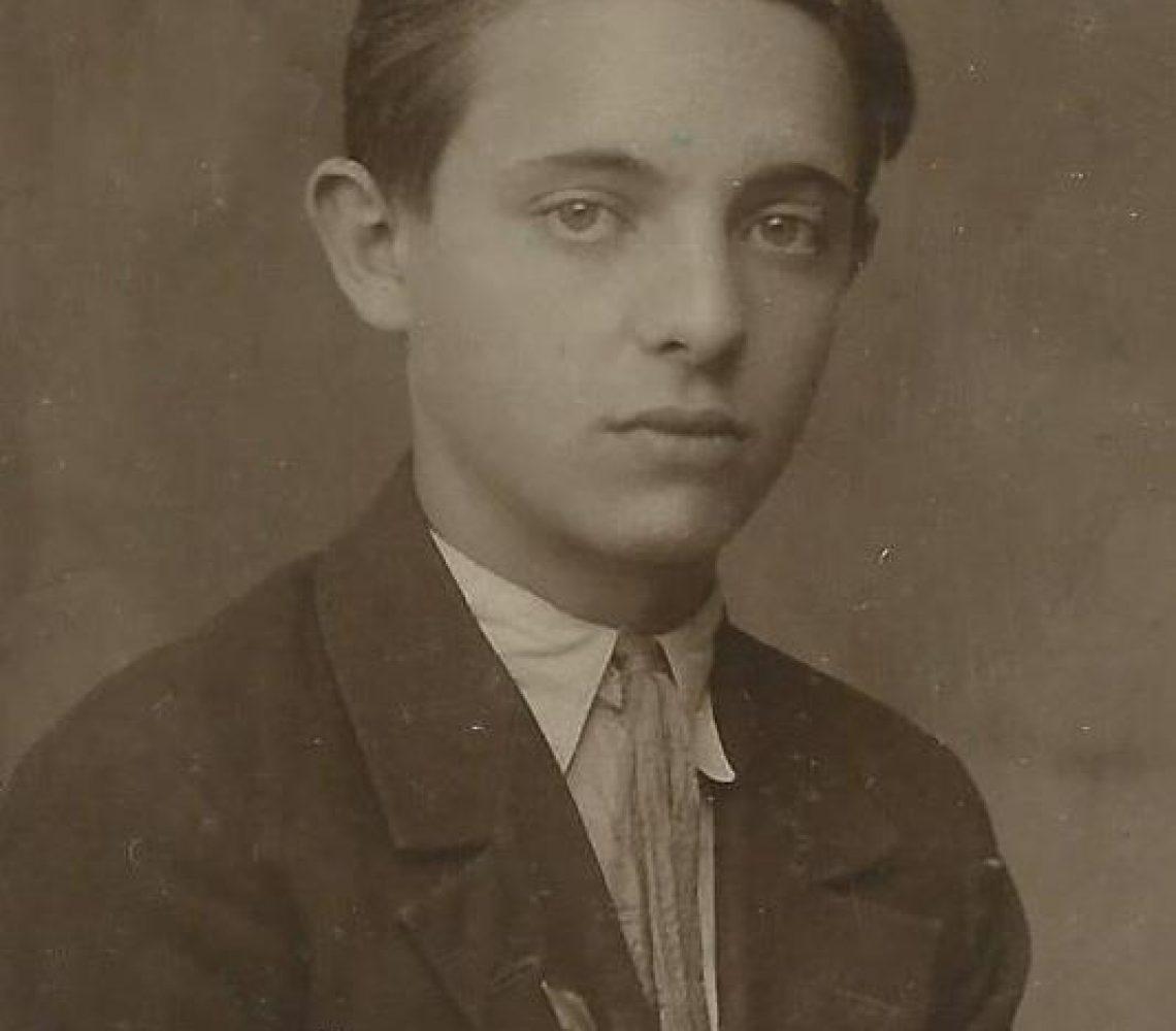 Rahailovič Haim