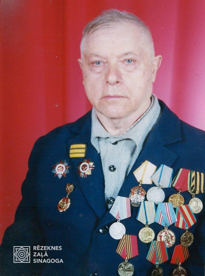 Reznikovs Iļja