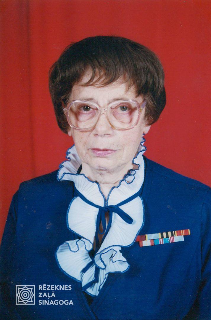 Levina Vera