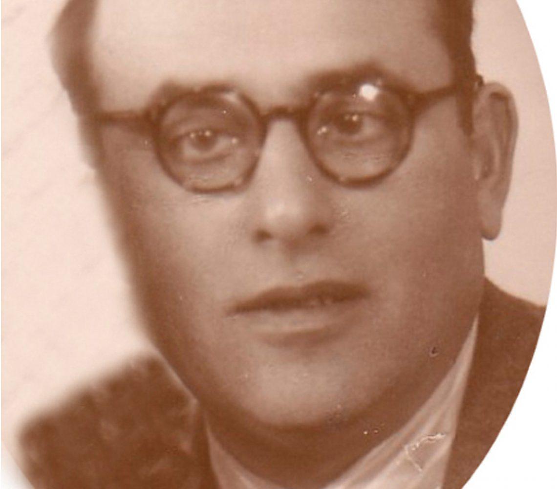 Mirmans Lipa (Ļevs)