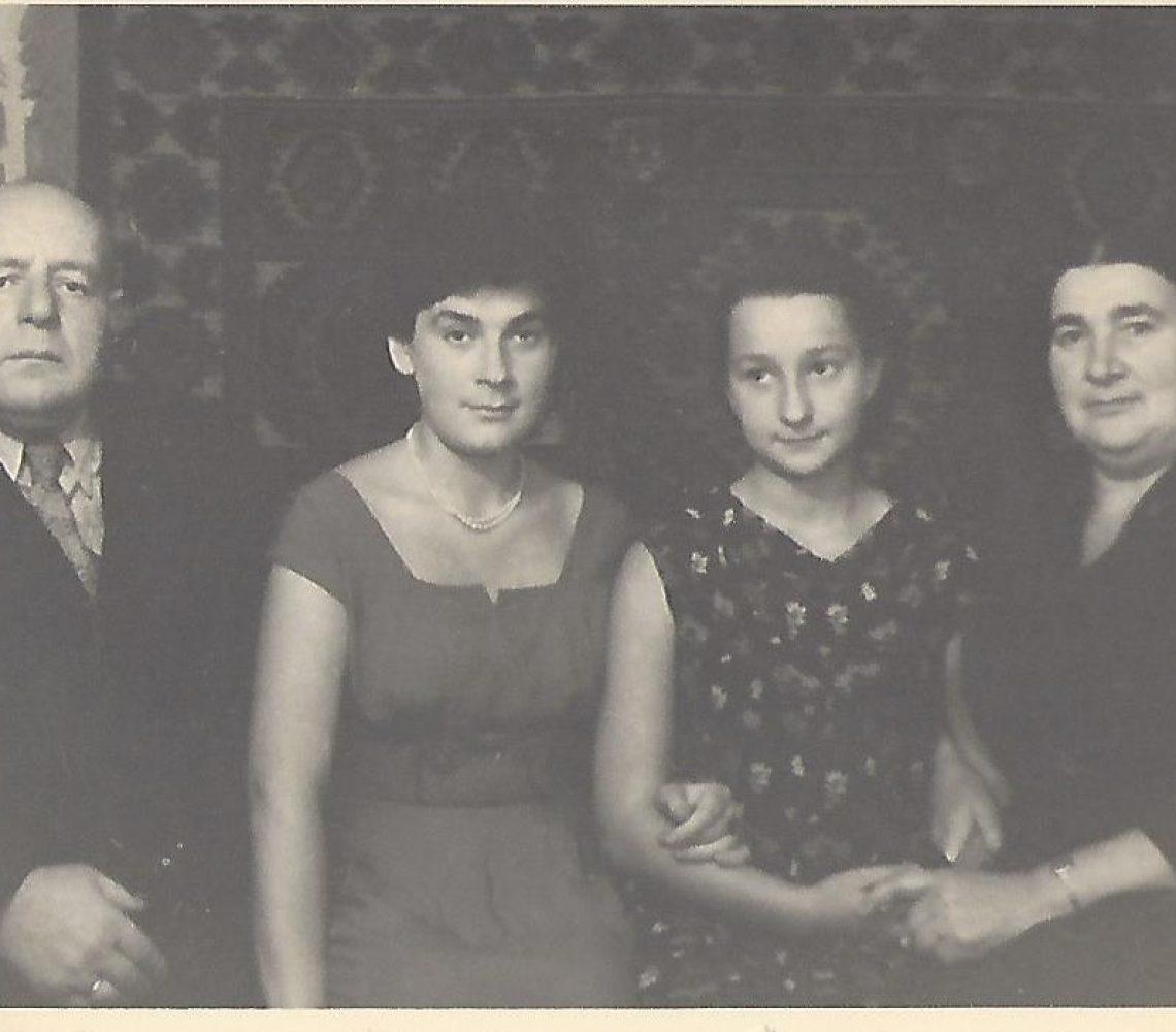 Levins Leizers, Levina Riva, Levina Braha, Levina Feiga