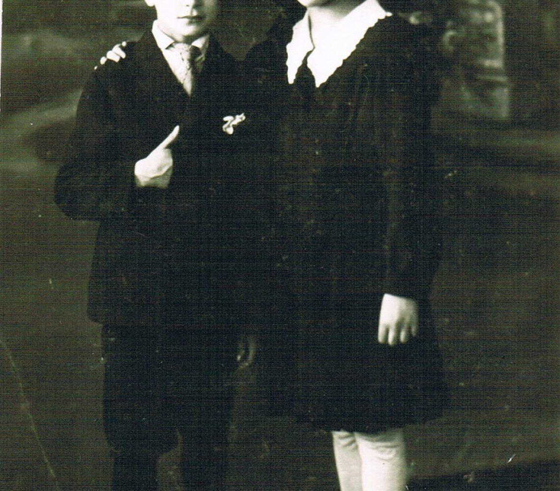 Feinstein Misha, Feinstein Tanya